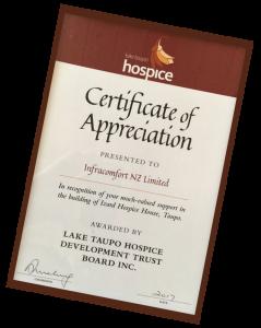 Lake Taupo Hospice