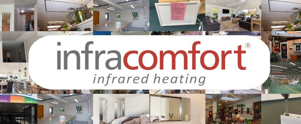 Infracomfort company profile