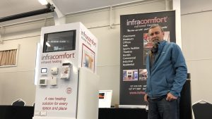 Infracomfort at TTPA Annual Conference 2019