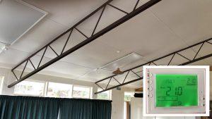 Kinloch Community Kindergarten and Hall